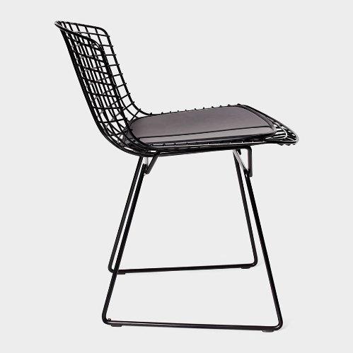 Bertoia Side Chair(ベルトイア サイドチェア)Harry Bertoia(ハリー・ベルトイア)Knoll ( ノル )