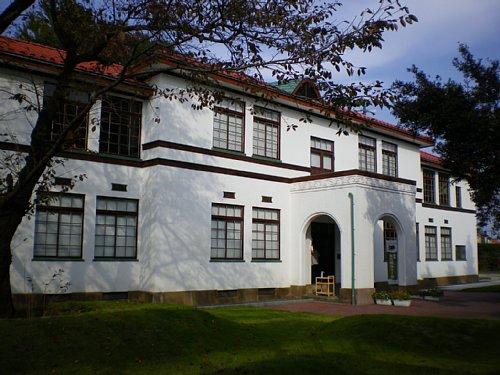 滝乃川学園1