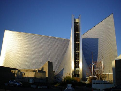 聖マリア大聖堂