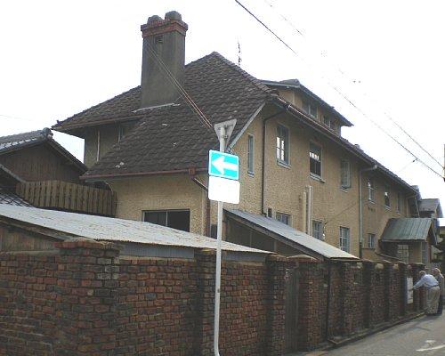 旧近江ミッションWハウス5