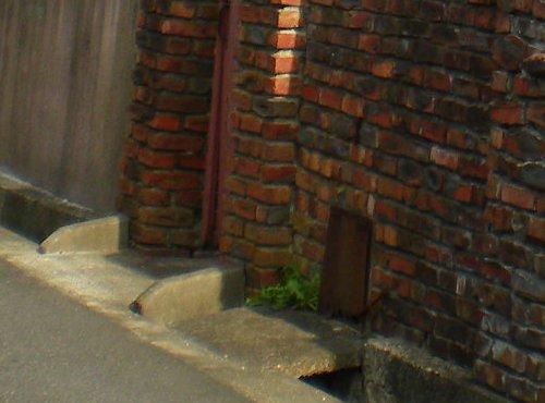 旧近江ミッションWハウス7