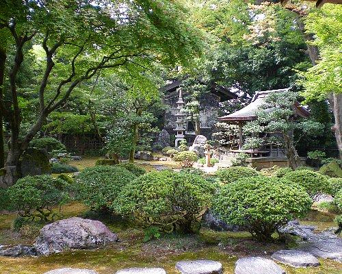 椿寿荘 庭