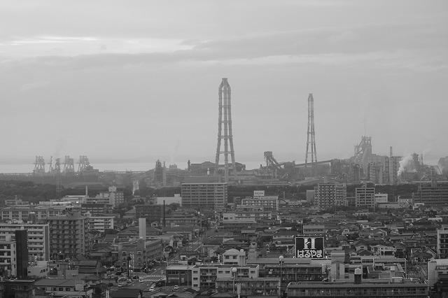 臨海工業地帯