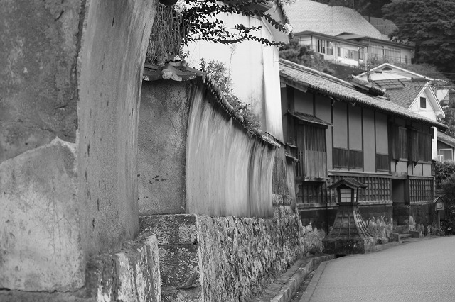 豊後竹田市歴史の道