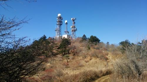 御巣鷹山(2)