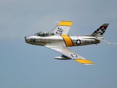 F-86Aセイバー
