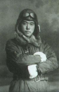 宮川三郎少尉