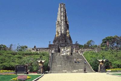 八紘一宇の塔