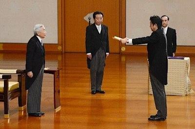 安倍総理誕生20121226