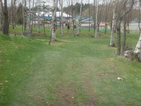 とうま山パークゴルフ (2)