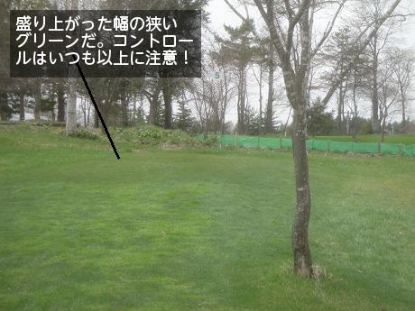 とうま山パークゴルフ (6)