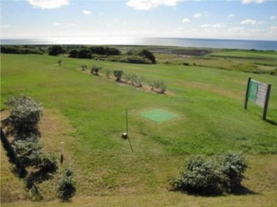 遠別パークゴルフ とんがり館コース (5)