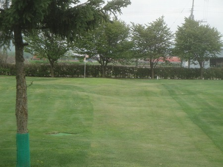 紋別パークゴルフ場 (5)