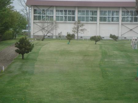 紋別パークゴルフ場 (14)