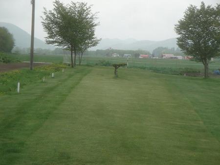紋別パークゴルフ場 (23)