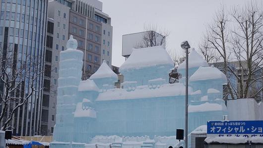 s-65th札幌雪祭り (1)