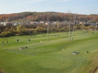パークゴルフ研究・調査を中心とした雑記-山根園パークゴルフコース 森のコース