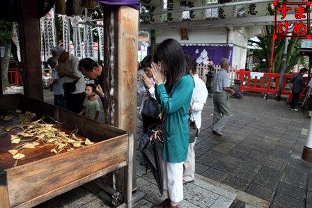 千代保稲荷神社27