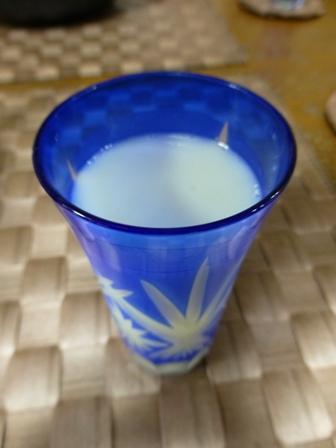 ヨーグルト酒6