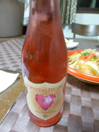 クリスタルハート酒8
