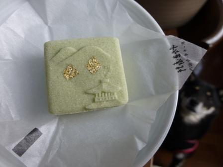 チロママ金閣寺お土産11