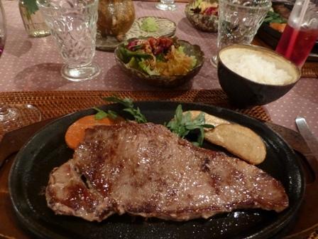 赤煉瓦夕飯24