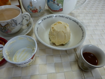 濃厚紅茶10