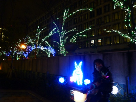 OSAKA光のルネサンス9