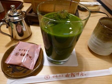 甘味喫茶おかげ庵21