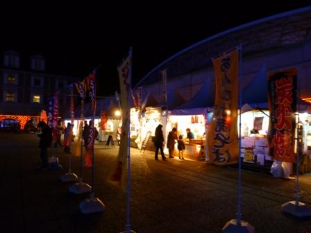 神戸イルミ1
