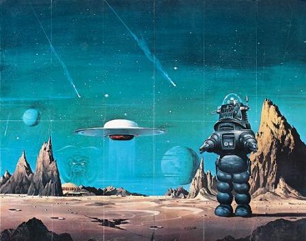 禁断の惑星2