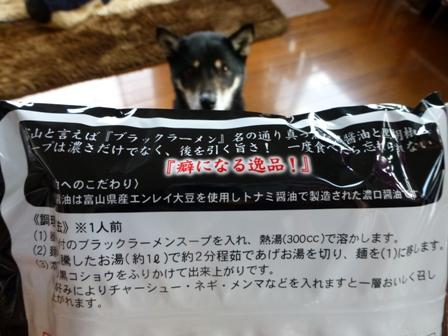 富山ブラックラーメン3