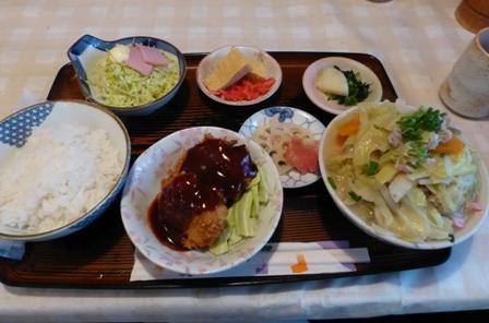 しげみ食堂4
