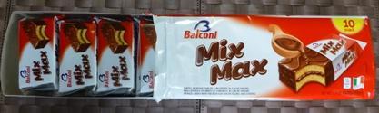 Balconi mix max6