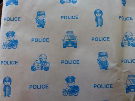 警察キティ3