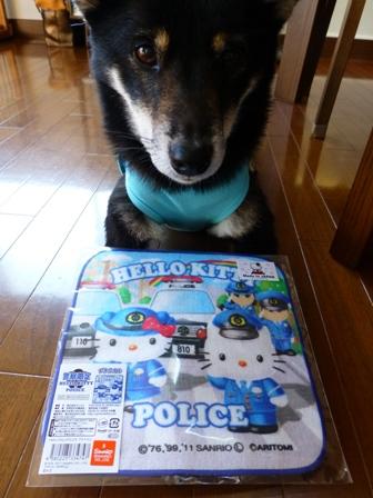 警察キティ8