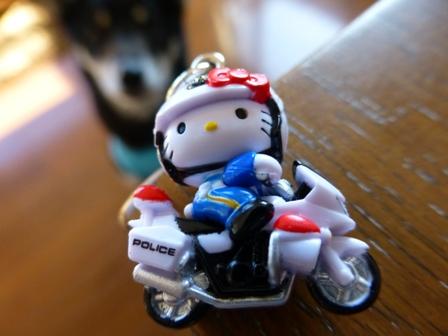 警察キティ15