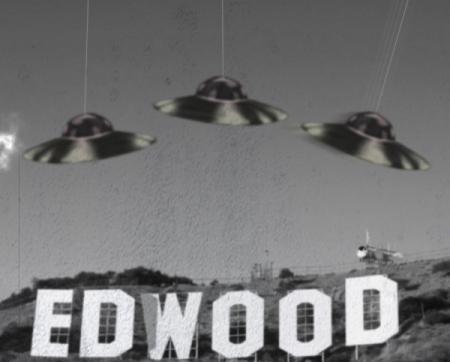 エド・ウッド1