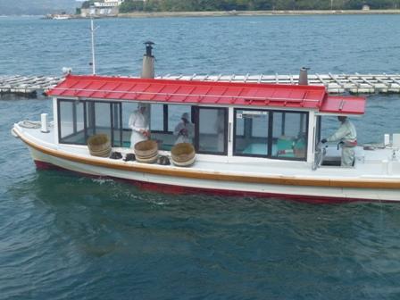 ミキモト真珠島8