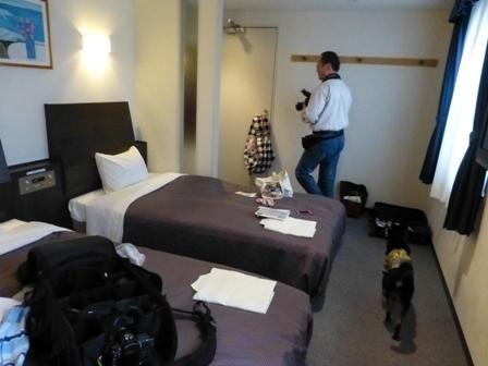 ひらたメイプルホテル6