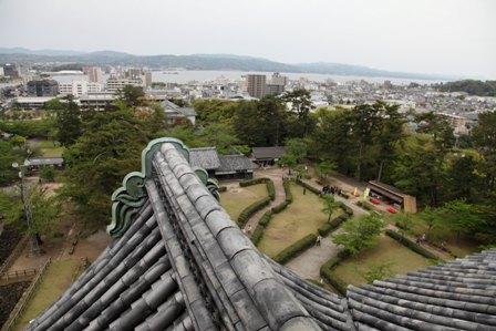 松江城14