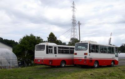 グググのバス