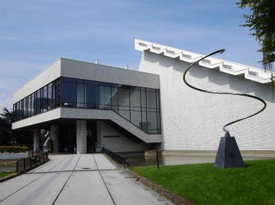 北海道近代美術館