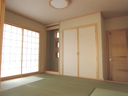 IMG_0421和室