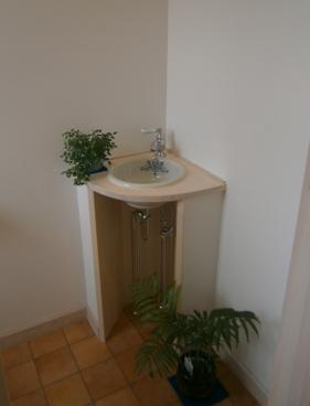 トイレ水栓