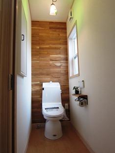 トイレ(1F)