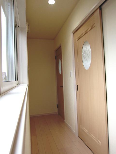 廊下(2F)