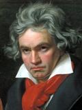 Beethoven_部分_Joseph Karl Stieler、1820