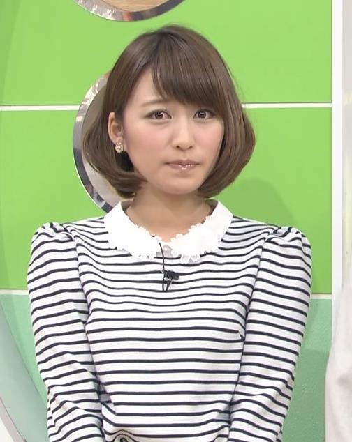 枡田絵理奈 かわいい困り顔キャプ画像(エロ・アイコラ画像)