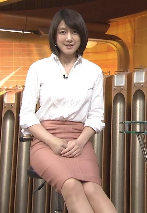 大島由香里 ミニスカートキャプ・エロ画像5